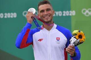 Olympijský medailista