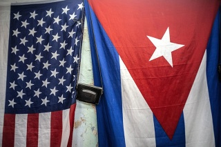 USA uvalili sankcie na kubánsky rezort vnútra pre porušovanie ľudských práv