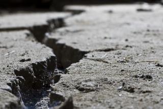Zemetrasenie v