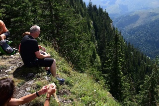 Najčastejšie to turistov ťahá do hôr.