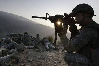 Afganistan na
