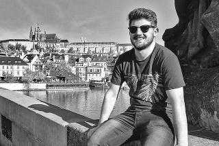 Mladý Košičan Dominik (25) bol podľa blízkych zodpovedný a mal veľké plány.