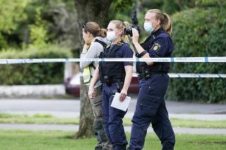 Vyšetrovanie sa sústreďuje na nájdenie presného miesta, kde sa streľba odohrala.