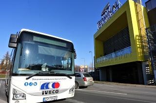 Autobusy SAD Zvolen nebudú v Banskobystrickom kraji od 25. januára 2020 premávať.