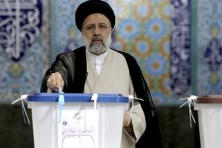 Irán má