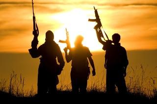 Islamský štát opäť zabíjal (ilustračné foto).