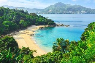 Na ostrove Phuket našli telo švajčiarskej turistky.