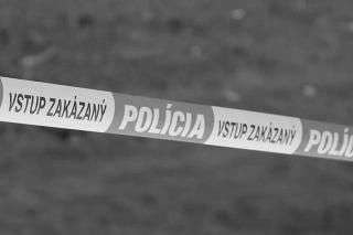 Vo Zvolene našli telo neznámeho muža.