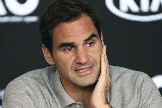Federer volá
