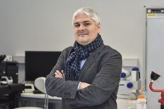 Pavol Čekan.