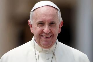Pápež František sa dal zaočkovať už v januári.