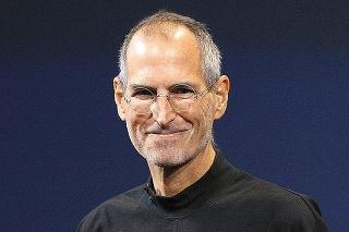 Steve Jobs zomrel v roku 2011.