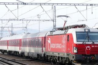 Železnice Slovenskej republiky a odbory sa dohodli (ilustračné foto).