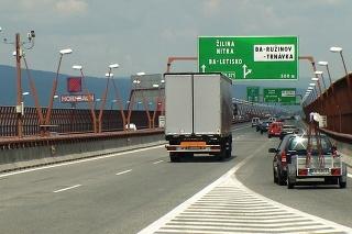 Bratislavský diaľničný obchvat