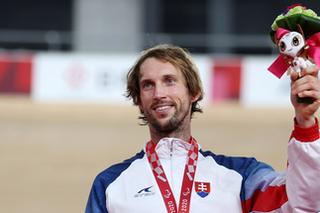 Slovensko získalo na paralympijských hrách v Tokiu prvú medailu. Vybojoval ju paracyklista Jozef Metelka.