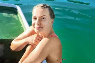 Reprezentantka žaluje Slovenskú plaveckú federáciu za obštrukcie po podnete na šikanu.