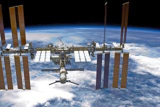 Výzva: Dejiskom nakrúcania filmu bude Medzinárodná vesmírna stanica.
