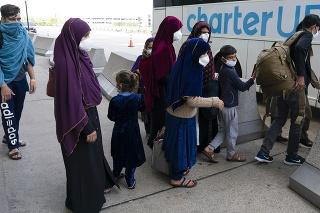 Z Kábulu odleteli posledné americké lietadlá.