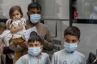 Ministri vnútra EÚ sa zaviazali zabrániť masovej migrácii z Afganistanu.
