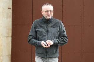 Vladimíra Pčolinského prepustili na slobodu.