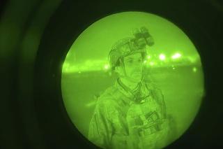 30.8.2021 - generálmajor Donahue opúšťa Afganistan.