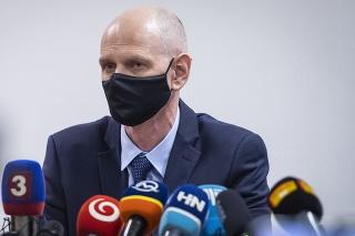Prokurátor Úradu špeciálnej prokuratúry Peter Kysel