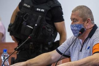 Pojednávanie s bývalým špeciálnym prokurátorom Dušanom Kováčikom.