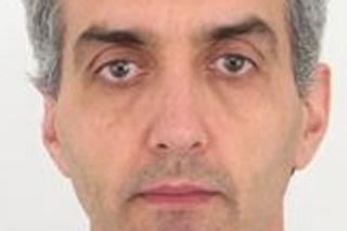 Nezvestný 51-ročný Miloš Strieženec z obce Melčice-Lieskové.
