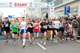 V Bratislave bude ďalší ČSOB maratón.