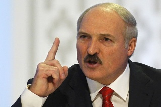 Prezident Bieloruska Alexander Lukašenko