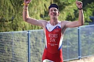V Budapešti zahynul v dôsledku dopravnej nehody slovenský triatlonista Jakub Mészáros.