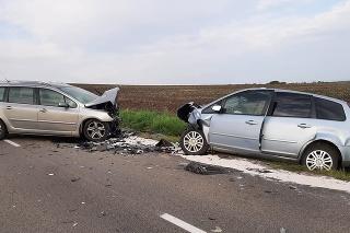 K tragickej dopravnej nehode prišlo v skorých ranných hodinách na štátnej ceste III/134 pri meste Gbely v smere na obec Petrova Ves v okrese Skalica.