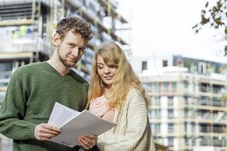 Ak hľadáte istotu výšky splátok, úver od ŠFRB je ideálny.