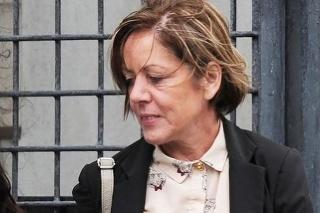 Margaret Loughreyová si kúpila svoj víťazný žreb vroku 2013.