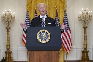 Prezident Joe Biden