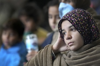 Francúzsko daruje na humanitárnu pomoc v Afganistane sumu 100 miliónov eur.