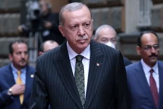 Turecko podľa Ergogana nie je schopné zvládnuť nových utečencov z Afganistanu.
