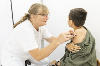 Dánsko bude ponúkať očkovanie aj na koncertoch.
