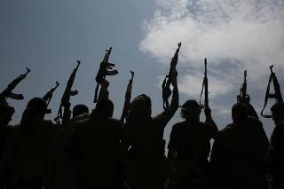 V Egypte zadržali vodcu Moslimského bratstva Mahmúda Izzáta (ilustračné foto).