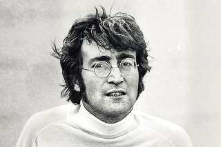John Lennon zomrel ako štyridsaťročný.