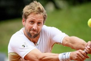 Americký tenista Tennys Sandgren