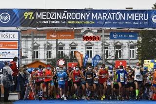 Medzinárodný maratón