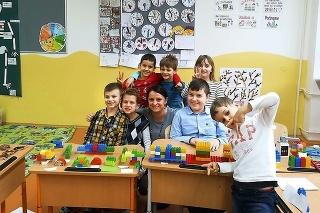 Modernizácia školstva je podľa učiteľky nutnosťou.