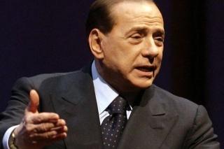 Berlusconi po