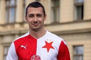 Tréner Slavie