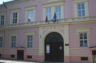 Gemersko-malohontské múzeum (ilustračné foto).