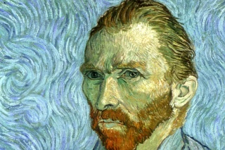 Autor obrazu van Gogh.