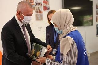 Slovensko poskytne Bosne a Hercegovine materiálnu humanitárnu pomoc.