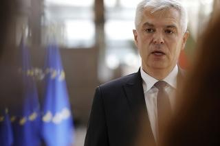 Minister zahraničných vecí a európskych záležitostí SR Ivan Korčok