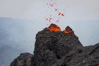 Sopka na